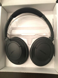 Bose SoundTrue AE Wired Headphones