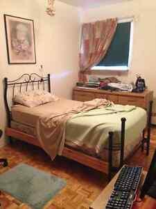 Base de lit - Pour lit simple
