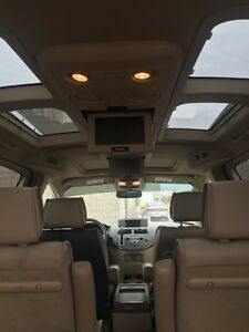 2008 Nissan Quest SE Minivan GREAT CONDITION Kitchener / Waterloo Kitchener Area image 1