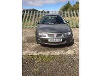 rover25 1.6 automatic