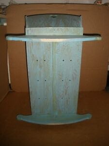 Handcrafted Wooden Cradle for Refinishing London Ontario image 5