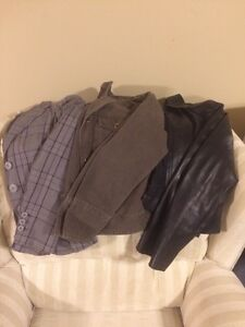 Size small women's clothing
