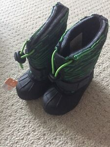 Children's size 9 Columbia brand new boots  London Ontario image 2