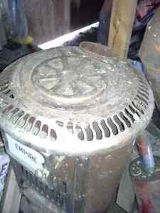 Empire Antique Wood Stove Regina Regina Area image 3