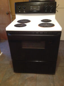 Kenmore Stove works great