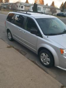 Dodge caravan2011