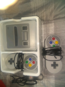 Used once Super Nintendo 600+ games!
