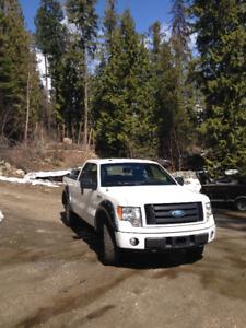 2009 Ford F-150 STX Pickup Truck