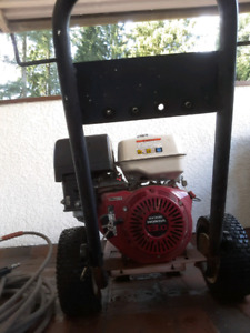 13hp honda pressure washer