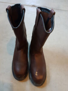 Redwing Work Boots For Sale
