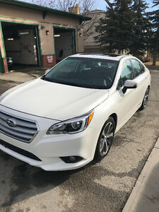 2015 Subaru Legacy 3.6R Limited w/Tech Package Sedan