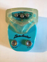 Footswitch Delay Danelectro