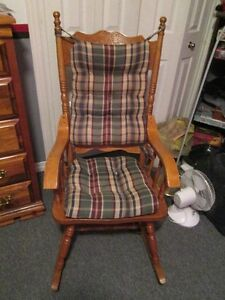 Rocking Chair Peterborough Peterborough Area image 1