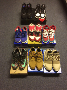 Size 12 Sneakers for Sale! Jordans, Adidas, Nike SB