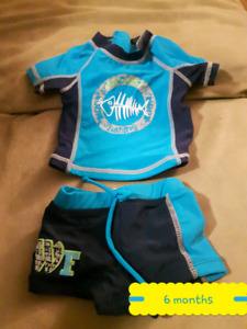 Boys infant/toddler clothes
