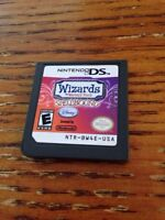 Nintendo DS game Wizards of Waverly place Spellbound