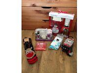 Christmas gift bundle