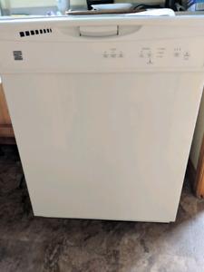 Dishwasher Kenmore