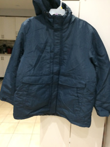 ❄️❄️BRAND NEW Men's JACKET WITH TAGS ❄️❄️ SIZE XL