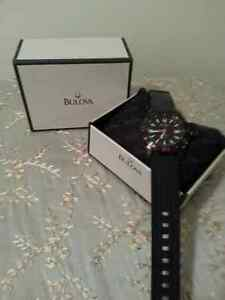 Brand New Bulova Watch