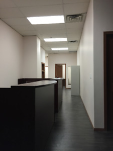 Calgary Chinatown Downtown Office Space for Rent