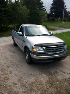 2000 Ford XLT long box 2wd