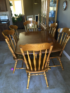 Offers, 10pc dining room set