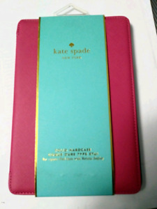 Bnib sealed kate spade iPad mini 2 case