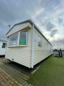 2011 Static caravan for sale in north wales, no site fees to pay till 2022,