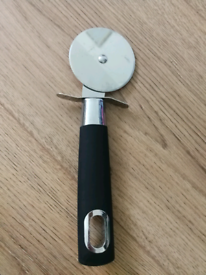 Pizza Cutter Professional Wheel Slicer Stainless Steel