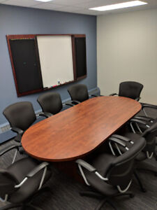 Need Office Space in Calgary? Have Space to Trade in Vancouver?
