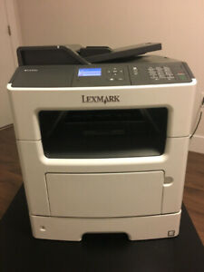Lexmark Mx310dn Printer