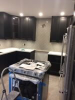 General Renos-*BATHROOMS/KITCHENS/BASEMENT/TILES AND MORE*