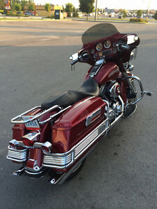 2005 Harley Davidson Electra Glide Classic