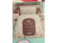 Girls Bedding sets x2