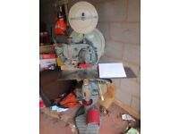 Vickers Heavy Duty Stitcher
