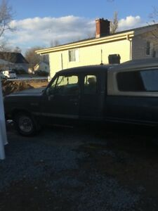 1991 Dodge Power Ram 2500 Pickup Truck