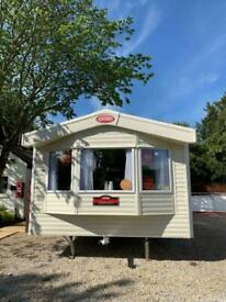 Perfect Starter Holiday Home/Static Caravan-Carnaby Ashdale 2020-Yorkshire Dales