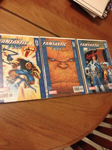 Ultimate Fantastic Four #1-15. Marvel Comics. 2004 Windsor Region Ontario image 4