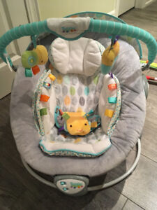 EUC baby items