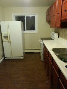 Two Bedroom Apt.July 1st $895 A month All Inclusive