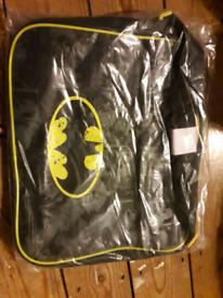 Batman bag new