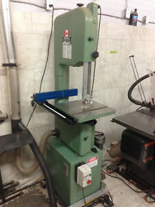 General model 690 bandsaw (Made in Canada!)
