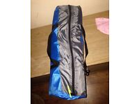 4MAN TENT BRAND NEW UP FOR SWAPS