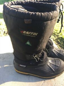 Winter boots size 11mens