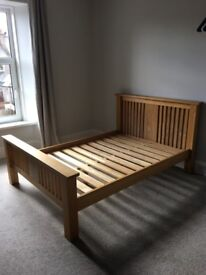 Double Bed & Matching Furniture