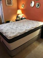 Double Pillow Top Mattress - Beauty Rest