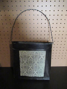 Household Items Part 2 - Wire Baskets, Wooden Box