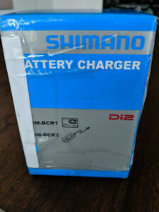Shimano Dura Ace DI2 Internal Battery Charger