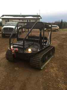 2009 Agro 650 Frontier